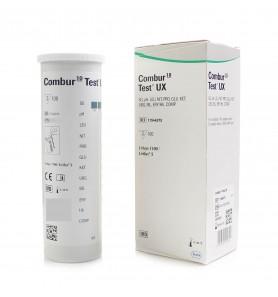 COMBUR 10 UX 100 TEST